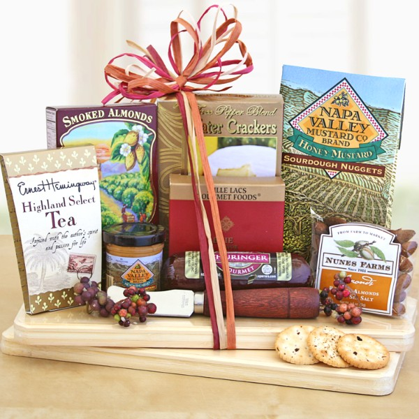 Best Selling Gourmet Gifts