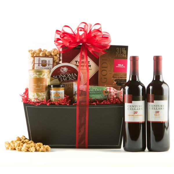 Flower And Gift Baskets For Delivery : Gift baskets delivered from proflowers