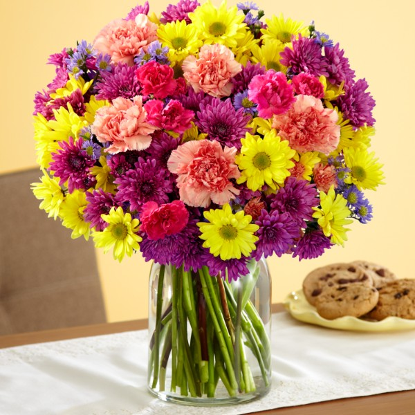 What Are Traditional Mother\'s Day Flowers? - ProFlowers Blog
