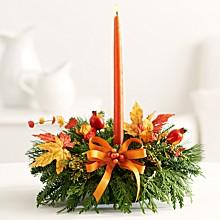 Giving Thanks Autumn Centerpiece